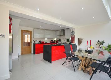 Thumbnail 4 bedroom detached house for sale in St. Marys Way, Chigwell, Essex