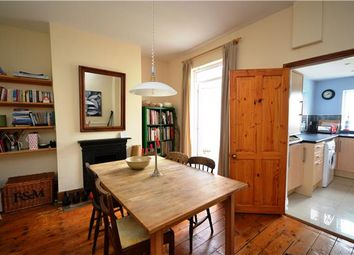 Thumbnail 2 bed terraced house to rent in Downend Road, Horfield, Bristol