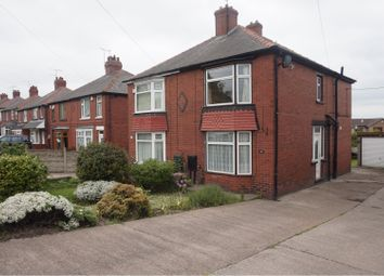 Thumbnail 2 bed semi-detached house for sale in Worsborough Dale, Barnsley