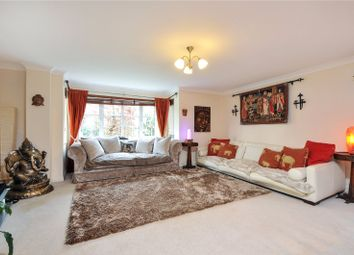 Thumbnail 2 bed flat for sale in Preston Court, 4 Fairfield Road, Uxbridge