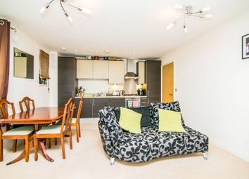 Thumbnail 2 bedroom flat for sale in Cavell Court, Basildon