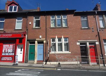 Thumbnail 2 bedroom flat for sale in Station Road, Gosforth, Newcastle Upon Tyne