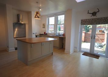 Thumbnail 2 bed flat to rent in Oxford Road, Ansdell, Lytham