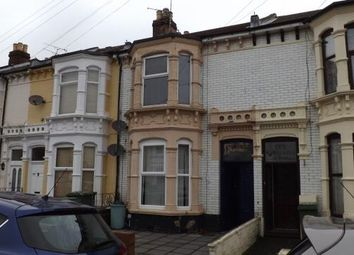 Thumbnail 1 bed flat for sale in Portsmouth, Hampshire, United Kingdom