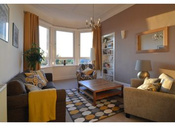 Thumbnail 1 bed flat for sale in 63 Bellwood Street, Glasgow