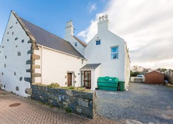 Thumbnail 4 bed end terrace house for sale in Landes Du Marche, Vale, Guernsey