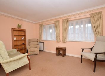 Thumbnail 2 bed flat for sale in Carnegie Road, Worthing, West Sussex
