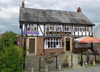 Thumbnail Pub/bar for sale in Freehold, 84 Bondgate, Ripon