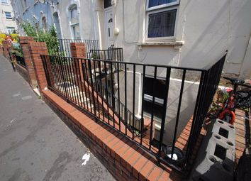 Thumbnail 1 bed flat for sale in Brighton Street, St Pauls, Bristol