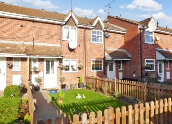 Thumbnail 4 bed terraced house for sale in Cemetery Road, Houghton Regis, Dunstable
