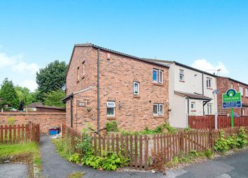Thumbnail 3 bed terraced house for sale in Anson Drive, Leegomery, Telford