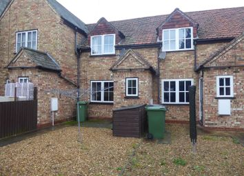 Thumbnail 1 bedroom property to rent in Martin Court, Whittlesey, Peterborough