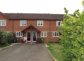 Thumbnail 2 bed property to rent in Styles Close, Leamington Spa