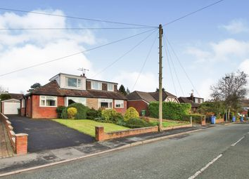 Thumbnail 2 bed semi-detached house for sale in North Downs Road, Shaw, Oldham