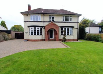 Thumbnail 4 bed detached house for sale in Middleton Lane, Middleton St. George, Darlington