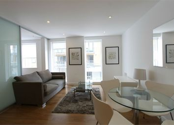 Thumbnail 1 bed flat to rent in Hudson House, 4 Yeo Street, London