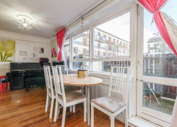 Thumbnail 2 bed flat for sale in Sheffield Square, London