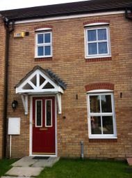 Thumbnail 3 bed terraced house to rent in Patey Court, Middlesbrough