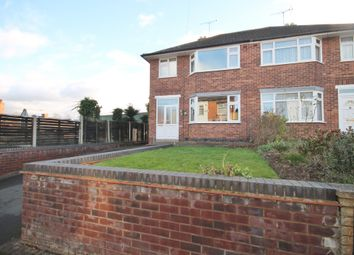 3 bed semi-detached house to rent in Sanvey Lane, Aylestone, Leicester LE2