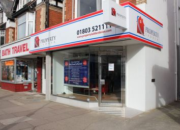 Thumbnail Land to rent in Hyde Road, Paignton