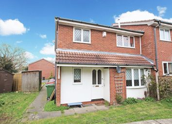 Thumbnail 2 bedroom terraced house to rent in Marlborough Way, Telford
