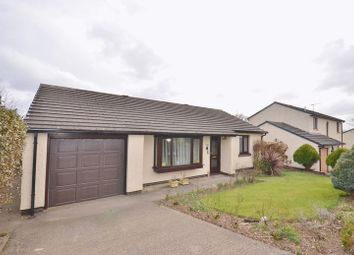 Thumbnail 2 bed detached bungalow for sale in Lowrey Close, Beckermet