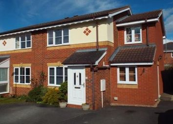 Thumbnail 3 bedroom property to rent in Larkspur Drive, Evesham