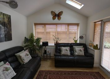 Thumbnail 3 bed detached house for sale in Wood Street, Middlestone Moor, Spennymoor