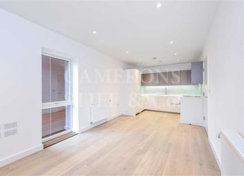 Thumbnail 2 bedroom flat to rent in Wilkinson Close, Cricklewood, London