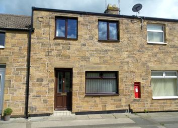 2 bed terraced house for sale in Gordon Lane, Ramshaw, Bishop Auckland DL14