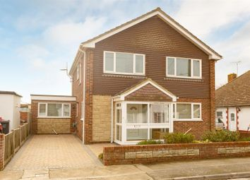 King Edward Road, Birchington CT7. 5 bed detached house for sale