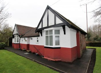 Thumbnail 3 bedroom detached bungalow for sale in Bland Road, Manchester