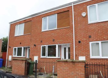 Thumbnail 2 bed terraced house for sale in Sparrow Street, Manchester