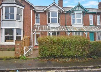 3 bed terraced house for sale in Abbotsbury Road, Abbotsbury, Newton Abbot, Devon. TQ12