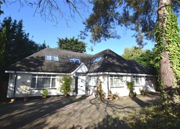 Thumbnail 6 bed detached house for sale in Gorse Hill Lane, Virginia Water, Surrey