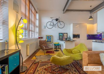 1 bed flat for sale in New Hampton Lofts, 90 Great Hampton Street, Birmingham B18