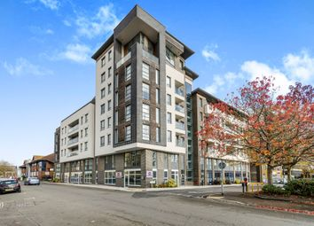 Thumbnail 2 bed flat for sale in College Street, Southampton
