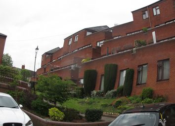 2 bed flat to rent in Norfolk Street, Coventry CV1