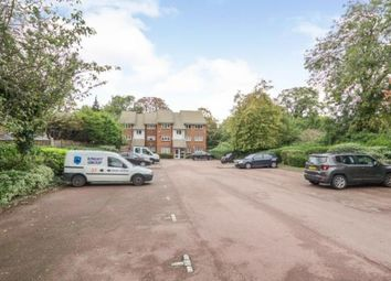 Thumbnail 1 bed flat for sale in Bondfield House, Matchless Drive, London