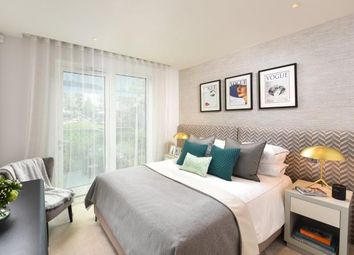 Thumbnail 3 bed flat for sale in Belvedere Row, White City Living, White City