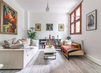 Thumbnail 2 bed flat for sale in Buxton Lodge, Wanstead, London