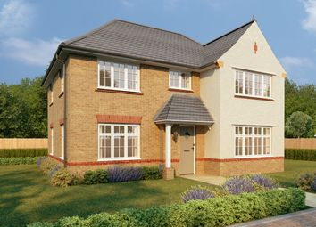 Thumbnail 4 bed detached house for sale in Westley Green, Dry Street, Basildon Essex