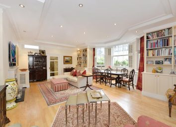 Thumbnail 3 bed flat for sale in Collingham Road, Earls Court, London