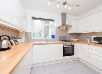 Thumbnail 2 bed flat to rent in Vincent Court, Wimbledon