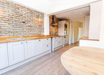 Thumbnail 4 bed terraced house to rent in Norman Avenue, Wood Green