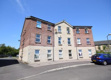 Thumbnail 2 bed flat for sale in Annagole, Dungannon