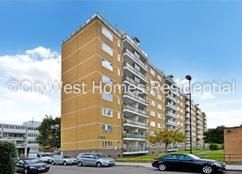 Thumbnail 2 bed flat to rent in Keats House, Churchill Gardens Estate, London