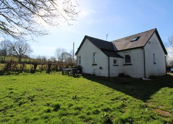 Thumbnail Land for sale in Ty Mawr, Llanybydder