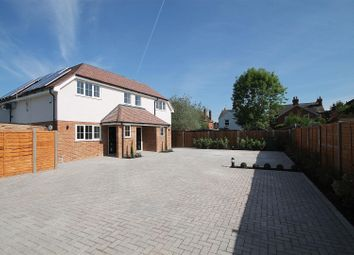 Thumbnail 2 bed flat for sale in Wheatash Road, Addlestone
