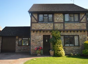 4 bed detached house for sale in Nightingale Close, Rowlands Castle PO9